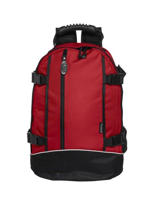 Backpack Röd