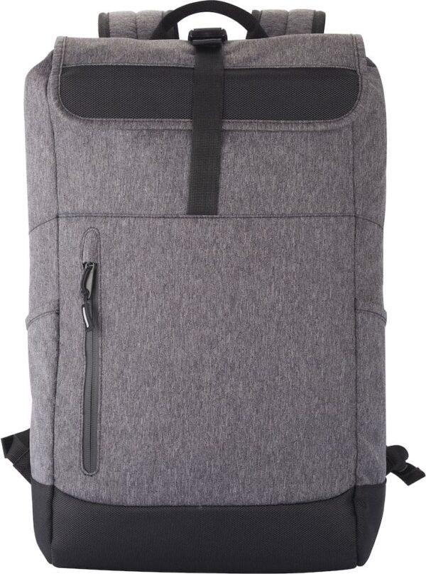 Roll-Up Backpack Antra. Mel Ingen stl
