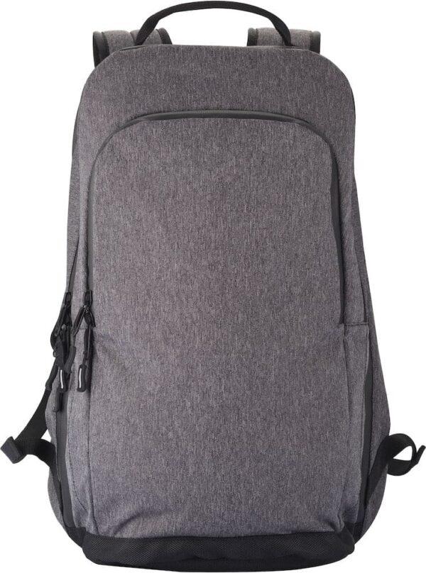 City Backpack Antra. Mel Ingen stl