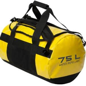 2 in 1 Bag Citron 75L