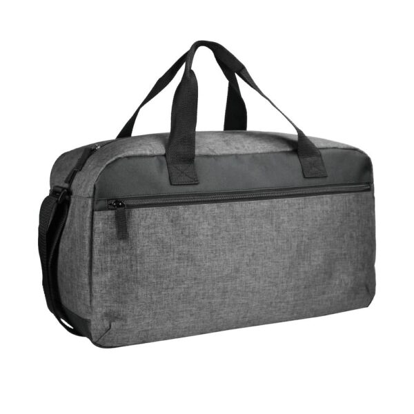 Melange Travelbag Gråmel Onesize