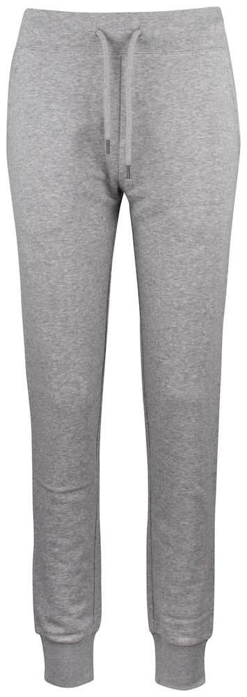 Premium OC Pants Ladies Gråmel XXL