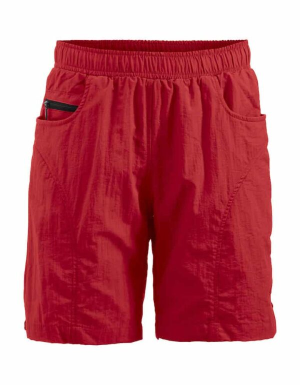 Kelton shorts rød XXL